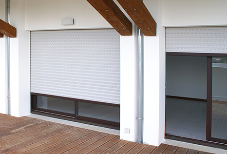 flip bloc semi linteau flip. Black Bedroom Furniture Sets. Home Design Ideas